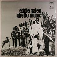 Eddie Gale, Eddie Gale's Ghetto Music [Reissue] (LP)