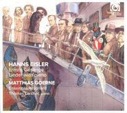 Hans Eisler, Eisler: Ernste Gesänge / Piano Sonata Op.1 / Lieder with Piano [Import] (CD)
