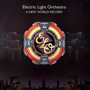 Electric Light Orchestra, A New World Record (CD)