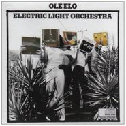 Electric Light Orchestra, Ole Elo (CD)