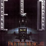Electric Light Orchestra, Face The Music (CD)