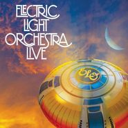 Electric Light Orchestra, Live (LP)