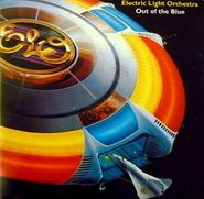 Electric Light Orchestra, Out Of The Blue (CD)