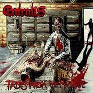 Entrails, Tales From The Morgue [Import] (LP)
