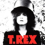 T. Rex, The Slider [White Label Japanese Issue] (LP)