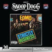 EPMD, Strictly Business (CD)