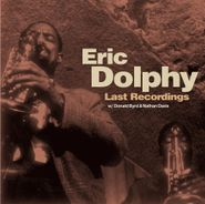 Eric Dolphy, Last Recordings (LP)
