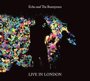 Echo & The Bunnymen, Live In London (CD)