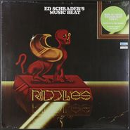 Ed Schrader's Music Beat, Riddles [Red and Gold Starburst Vinyl] (LP)