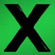 Ed Sheeran, X [Deluxe Edition] (CD)