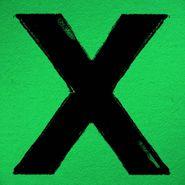 Ed Sheeran, X (CD)