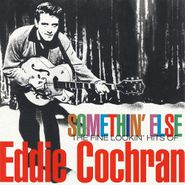 Eddie Cochran, Somethin' Else - Fine Lookin' Hits Of Eddie Cochran (CD)