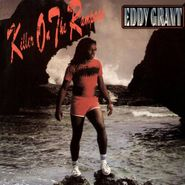 Eddy Grant, Killer On The Rampage (CD)