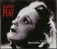 Edith Piaf, Souvenirs... (CD)