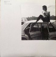 "Edward, Into A Better Future [2 x 12""] (LP)"