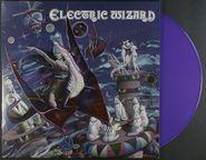Electric Wizard, Electric Wizard [Purple Vinyl] (LP)