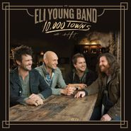 Eli Young Band, 10,000 Towns (CD)