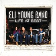 Eli Young Band, Life At Best (CD)
