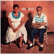 Ella Fitzgerald, Ella & Louis [180 Gram Vinyl] (LP)