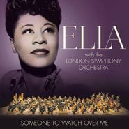 Ella Fitzgerald, Someone To Watch Over Me (CD)