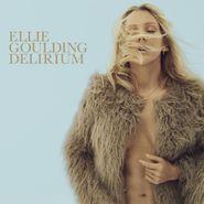 Ellie Goulding, Delirium [White Vinyl] (LP)