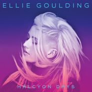 Ellie Goulding, Halcyon Days [Deluxe Edition] (CD)