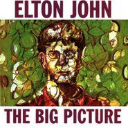 Elton John, The Big Picture (CD)