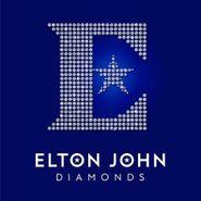 Elton John, Diamonds (CD)
