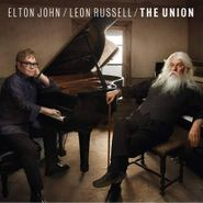 Elton John, The Union [Deluxe Edition] (CD)
