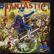 Elton John, Captain Fantastic And The Brown Dirt Cowboy (CD)