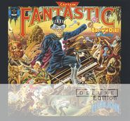 Elton John, Captain Fantastic & The Brown Dirt Cowboy [Deluxe Edition] (CD)
