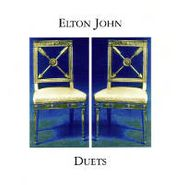 Elton John, Duets (CD)