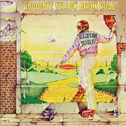 Elton John, Goodbye Yellow Brick Road [40th Anniversary Deluxe Edition] (CD)