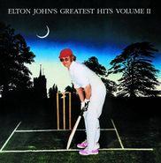 Elton John, Elton John's Greatest Hits Volume II (CD)