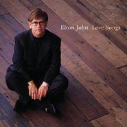 Elton John, Love Songs (CD)
