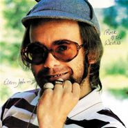 Elton John, Rock Of The Westies (CD)