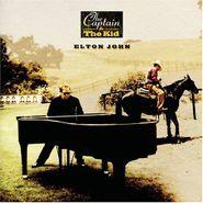 Elton John, The Captain & The Kid (CD)