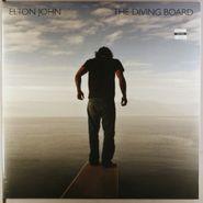 Elton John, The Diving Board (LP)