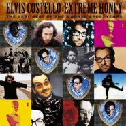 Elvis Costello, Extreme Honey: The Very Best Of The Warner Bros. Years (CD)
