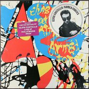 Elvis Costello & The Attractions, Armed Forces (LP)