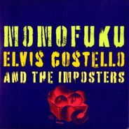 Elvis Costello and the Imposters, Momofuku (LP)