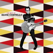 Elvis Costello, The Best of Elvis Costello: The First 10 Years (CD)