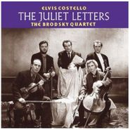 Elvis Costello, The Juliet Letters (CD)