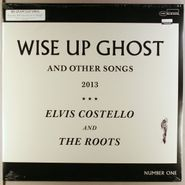 Elvis Costello, Wise Up Ghost (LP)