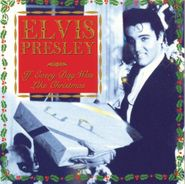 Elvis Presley, If Every Day Was Like Christmas (CD)