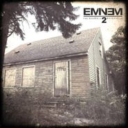 Eminem, The Marshall Mathers LP 2 [Clean Version] (CD)