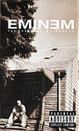 Eminem, The Marshall Mathers LP (Cassette)