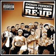 Various Artists, Eminem Presents The Re-Up (CD)