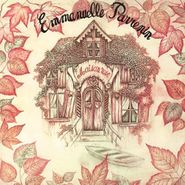 Emmanuelle Parrenin, Maison Rose [Record Store Day] (LP)