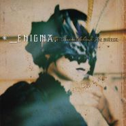 Enigma, The Screen Behind The Mirror (CD)